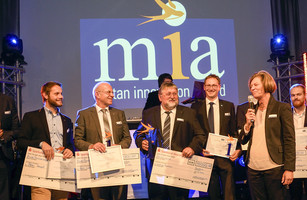 motan innovation award 2016